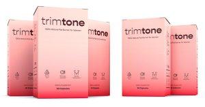 Trimtone 5 bottles trimtone review