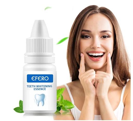 Efero teeth whitening essence 3