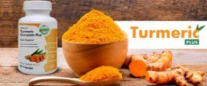 Turmeric Curcumin Plus Ingredients